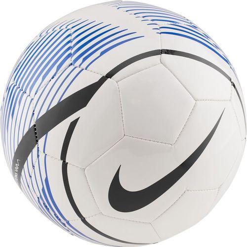 Nike Phantom Venom Soccer Ball (White/Racer Blue/Black)
