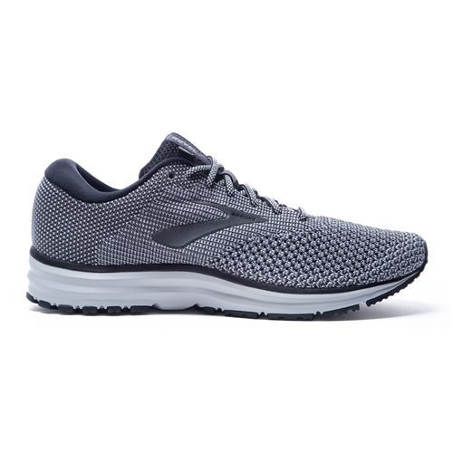 Men's Brooks Revel 2 (Black/Oyster/Pearl)