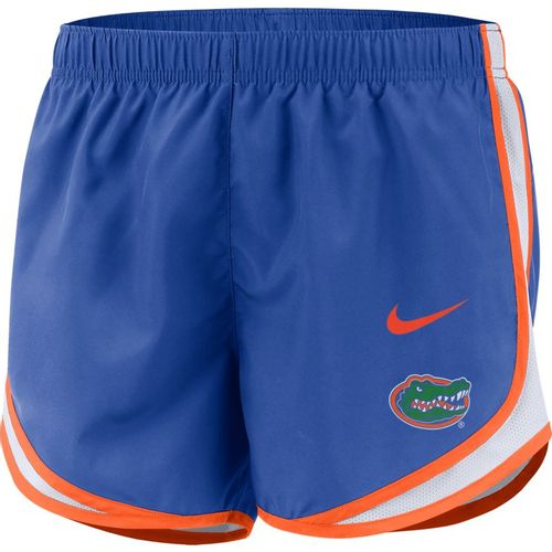 Women's Nike Florida Gators Tempo Running Short (Royal)