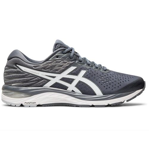 Men's Asics Gel Cumulus 21 (Metropolis/White)