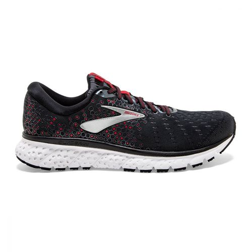 Men's Brooks Glycerin 17 (Black/Ebony)