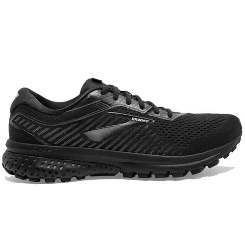 Women's Brooks Ghost 12 (Black)
