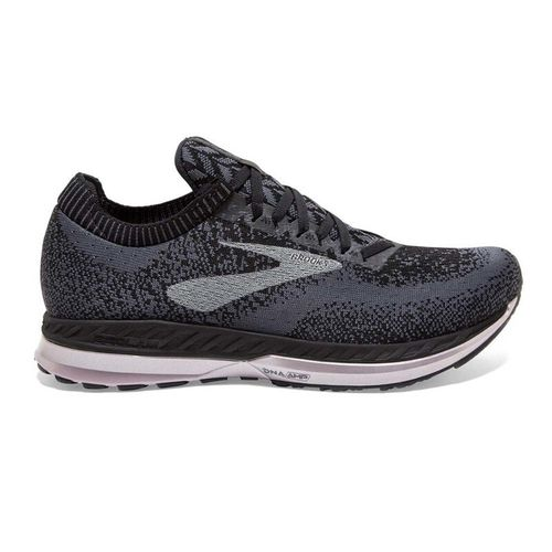 Women's Brooks Bedlam (Black/Rose)