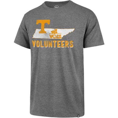 Tennessee Volunteers Regional Club Short Sleeve Shirt (Slate Grey)