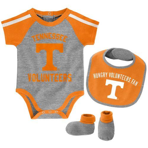 Infant Tennessee Volunteers Tackle Set (Orange)