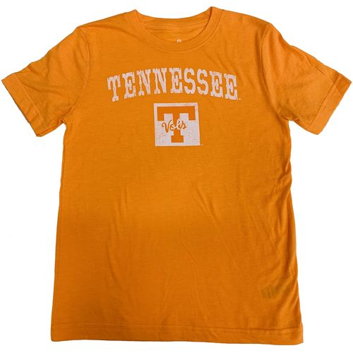 Youth Tennessee Volunteers Vintage T-Shirt (Orange)