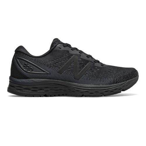 Men's New Balance 880 V9 (Black/Black)
