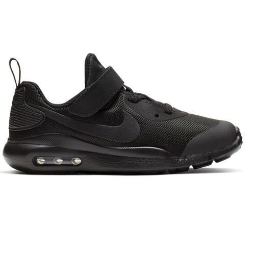 Pre School Nike Air Max Oketo (Black)
