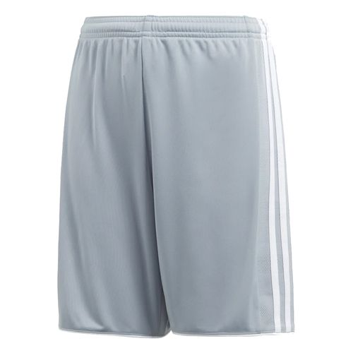 Youth Adidas Tastigo 17 Short (Grey/White)