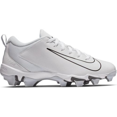Grade School Vapor Untouchable Shark 3 (White/White)