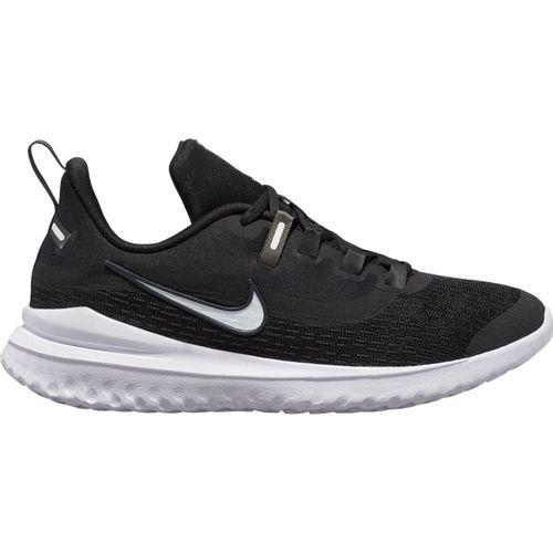 Grade School Nike Renew Rival 2 (Black/White)