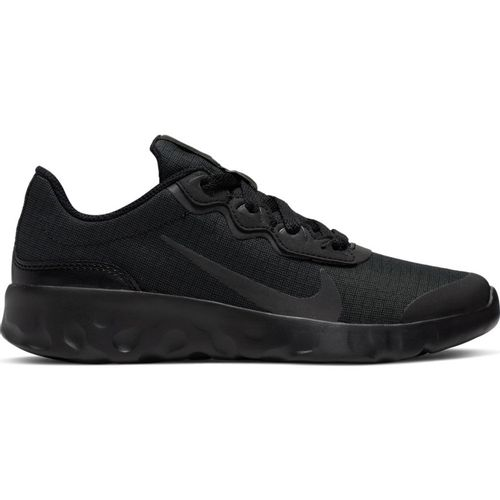 Grade School Nike Explore Strada (Black/Black)