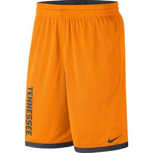Men's Nike Tennessee Volunteers Classic Dri-FIT Short (Orange/Anthracite)