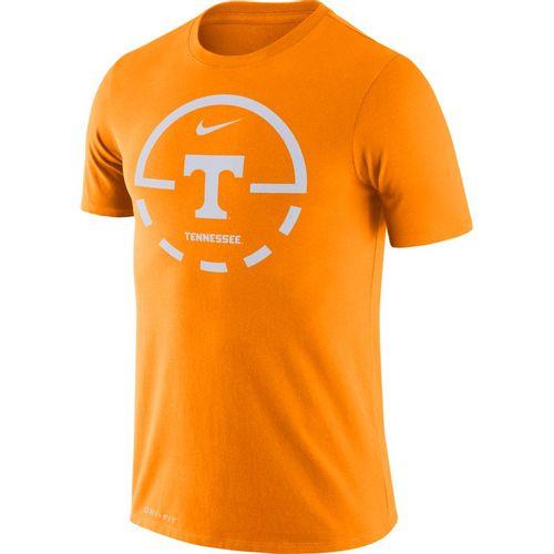 Men's Nike Tennessee Volunteers Dri-FIT Key 2.0 Legend T-Shirt (Orange)