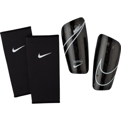 Nike Mercurial Lite Shin Guard (Black/Black)