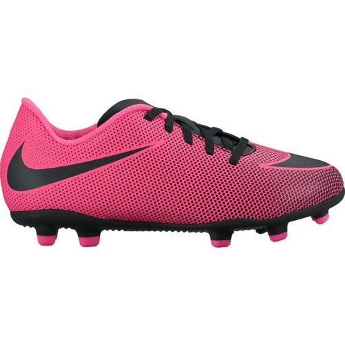 Pre School Nike Junior Bravata 2 (Pink/Black)