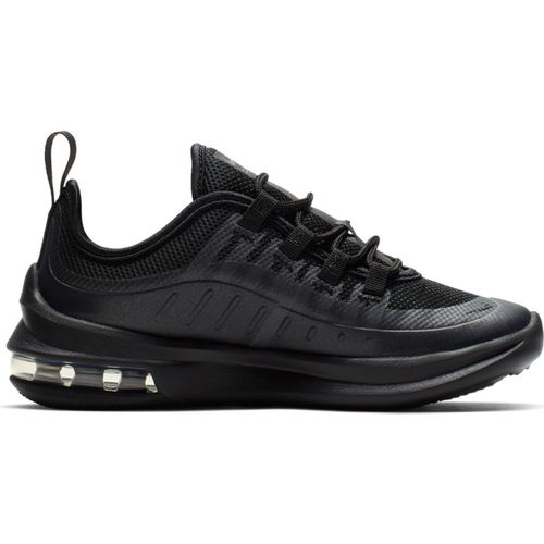 Pre School Nike Air Max Axis (Black/Black)
