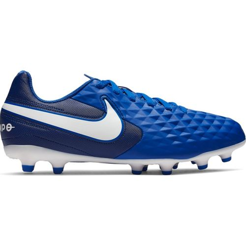 Nike Jr Tiempo Legend 8 Club (Royal Blue/White)