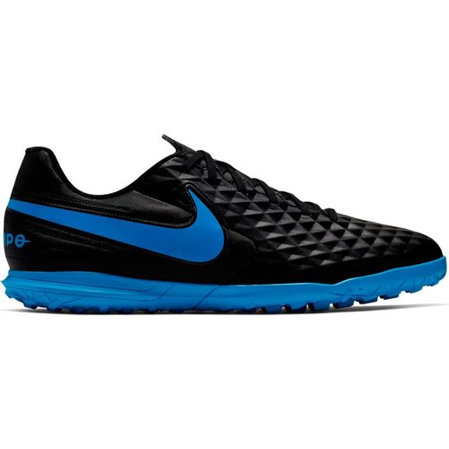 Men's Nike Tiempo Legend 8 Club (Black/Blue)