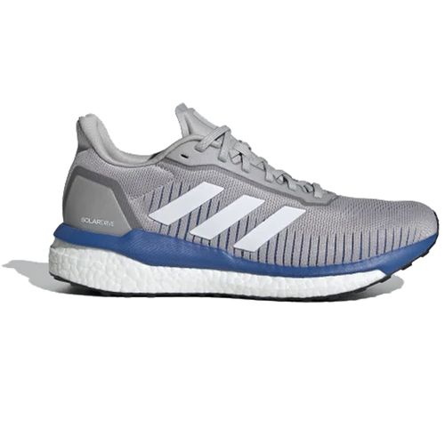 Men's Adidas Solar Drive 19 (Grey/White)