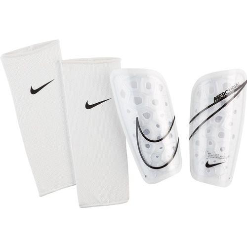 Nike Mercurial Lite Shin Guard (White)