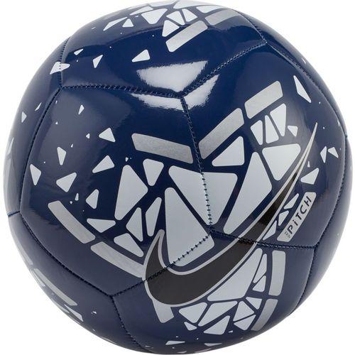 Nike Pitch Soccer Ball (Blue)