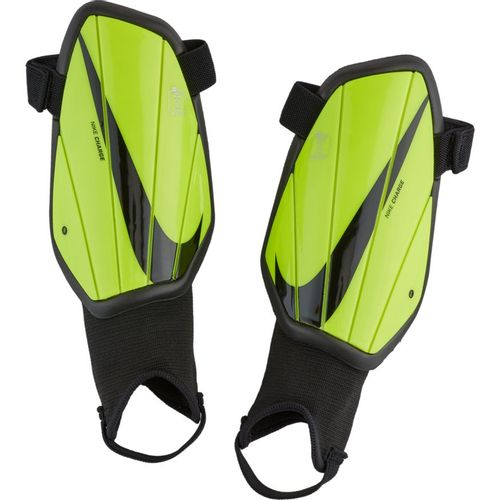 Nike Charge Shin Guard (Volt/Black)