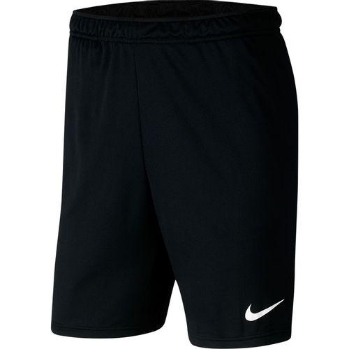 """Men's Nike Dri-FIT 9"""" Training Short (Black/White)"""