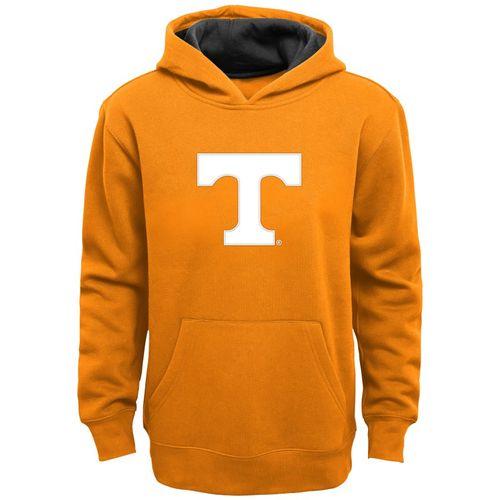 Kid's Tennessee Volunteers Primer Hooded Sweatshirt (Orange)