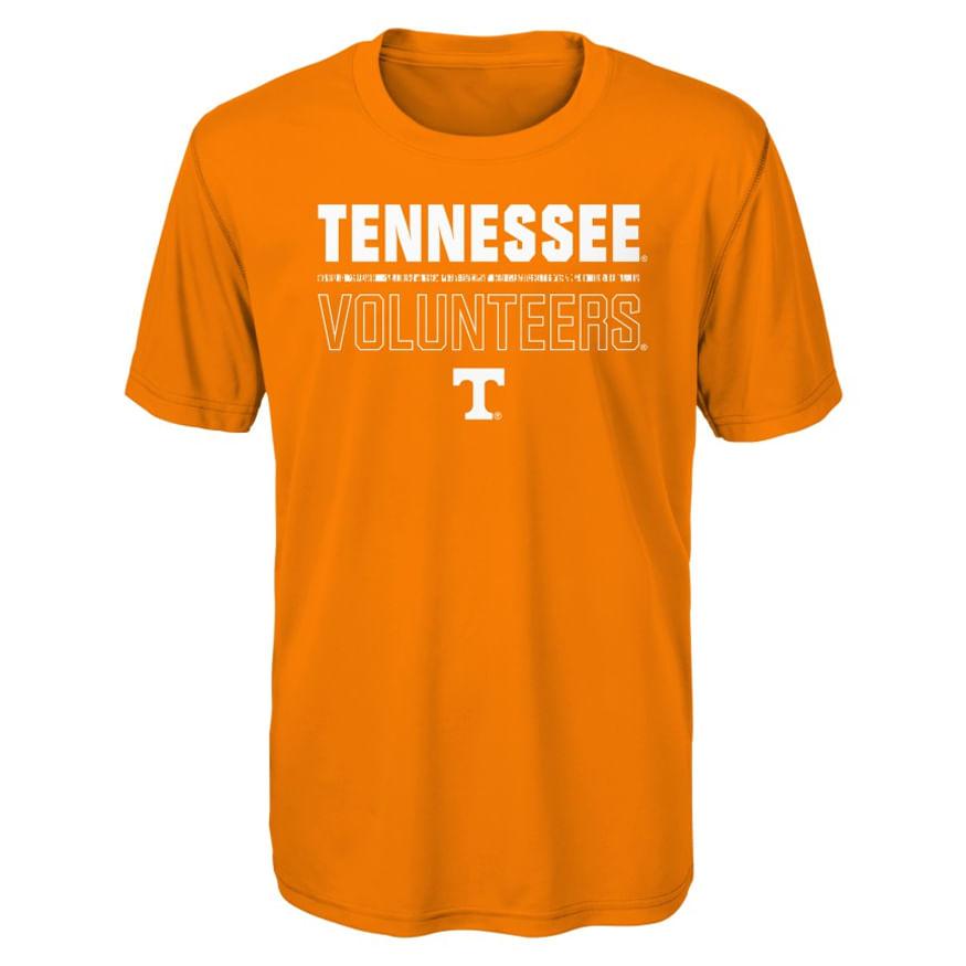 NCAA Tennessee Volunteers T-Shirt V2