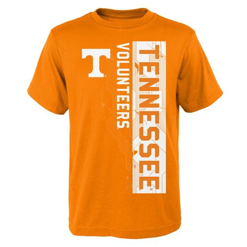 Kid's Tennessee Volunteers Challenger T-Shirt (Orange)