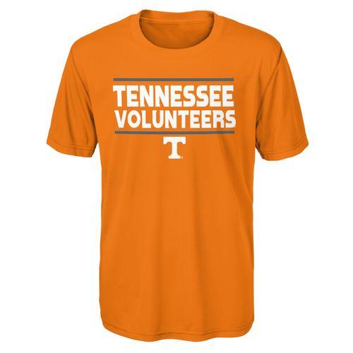 Youth Tennessee Volunteers Perform T-Shirt (Orange)