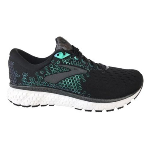 Men's Brooks Glycerin 17 (Black/Iridescent)