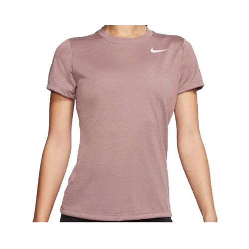 Women's Nike Dry Legend T-Shirt (Smokey)