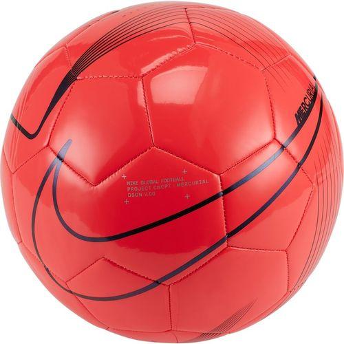 Nike Mercurial Fade Soccer Ball (Crimson/Black)