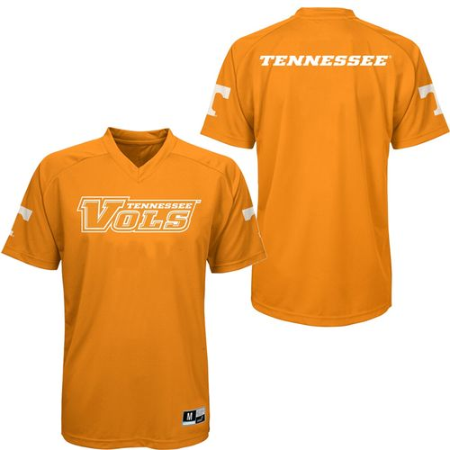 Youth Tennessee Volunteers Generation Perform T-Shirt (Orange)