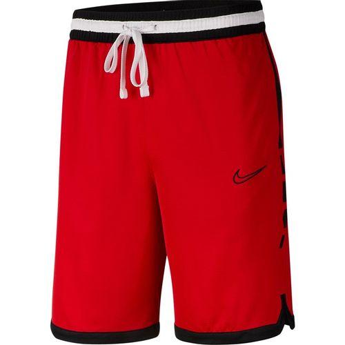 Men's Nike Dri-FIT Elite Basketball Short (Red)