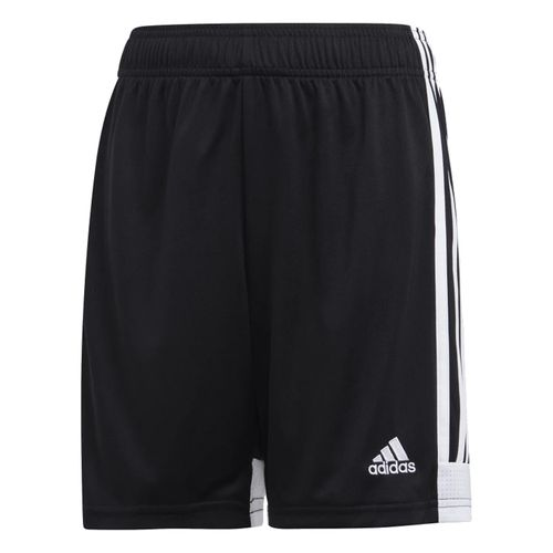 Youth Adidas Tastigo 19 Short (Black/White)