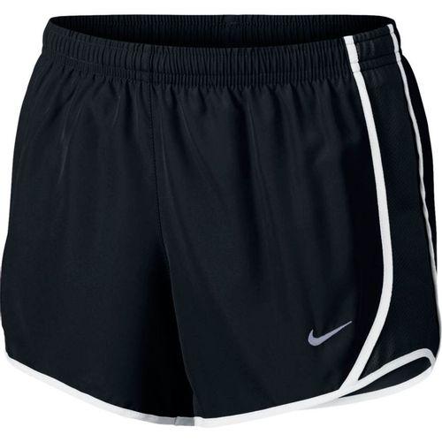 Girl's Nike Tempo Running Short (Black)