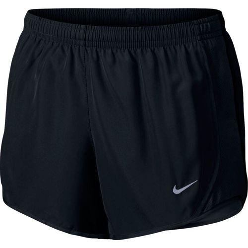 Girl's Nike Tempo Running Short (Black/Black)