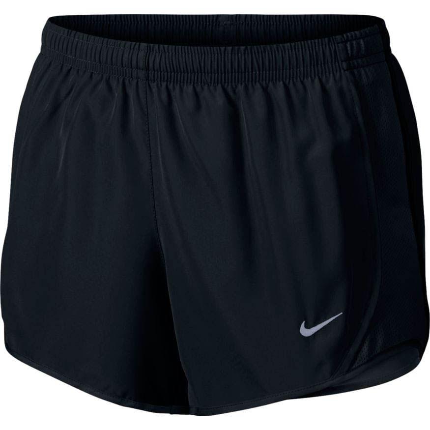 Nike Girl's Dry Tempo Shorts (Black