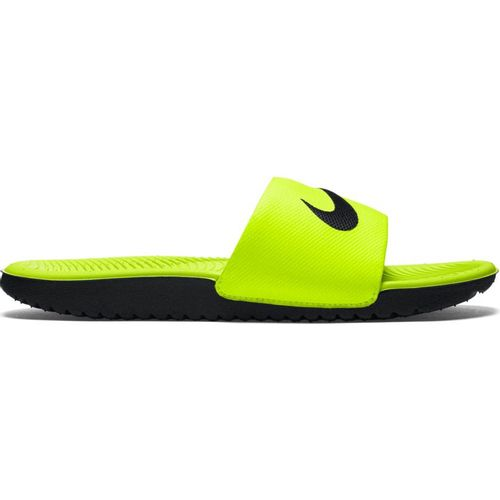 Grade School Nike Kawa (Volt)