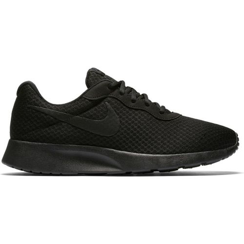 Men's Nike Tanjun (Black/Black)