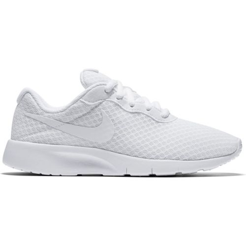 Kid's Nike Tanjun Grade School (White)