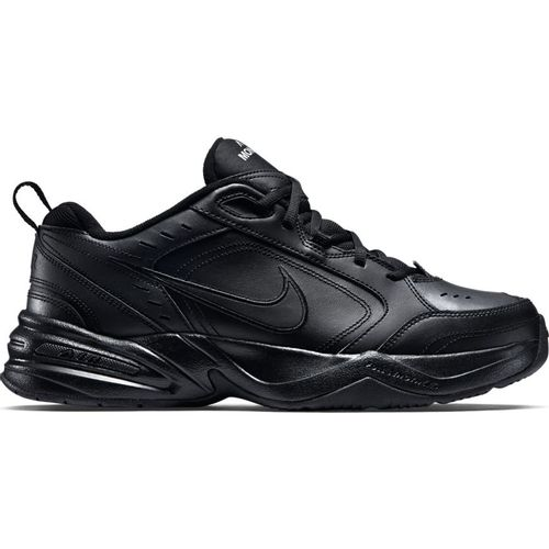 Men's Nike Air Monarch IV Extra Wide (Black)