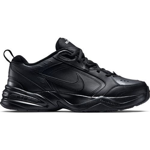 Men's Nike Air Monarch IV (Black)