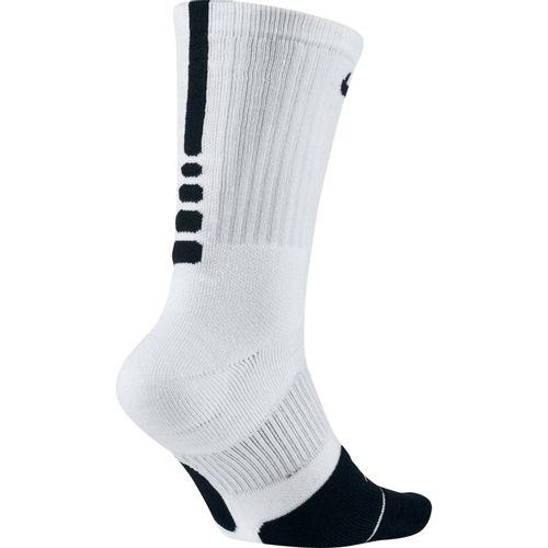 Nike Dri-fit Elite 1.5 Crew Sock (White)