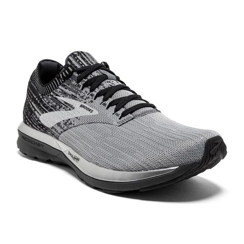 Men's Brooks Ricochet (Grey/Black)
