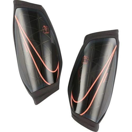 Nike Protegga Shin Guard (Anthracite/Mango)
