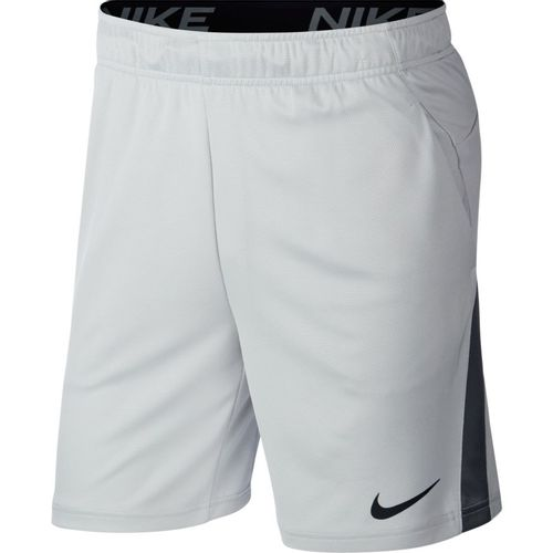 Men's Nike Dri-FIT Training Short 5.0 (Light Grey)
